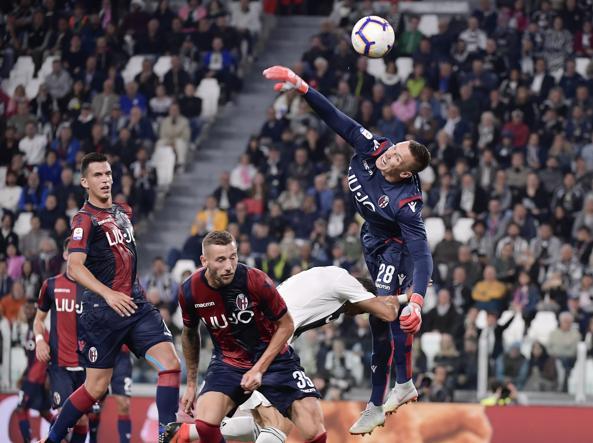 Bologna-Roma gol e highlights: la sintesi della 5ª giornata