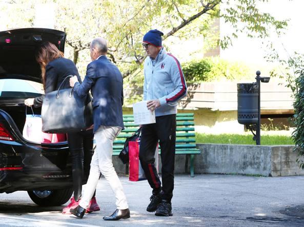 Bologna: Mihajlovic è stato dimesso dall'ospedale, sarà in panchina contro la Juventus