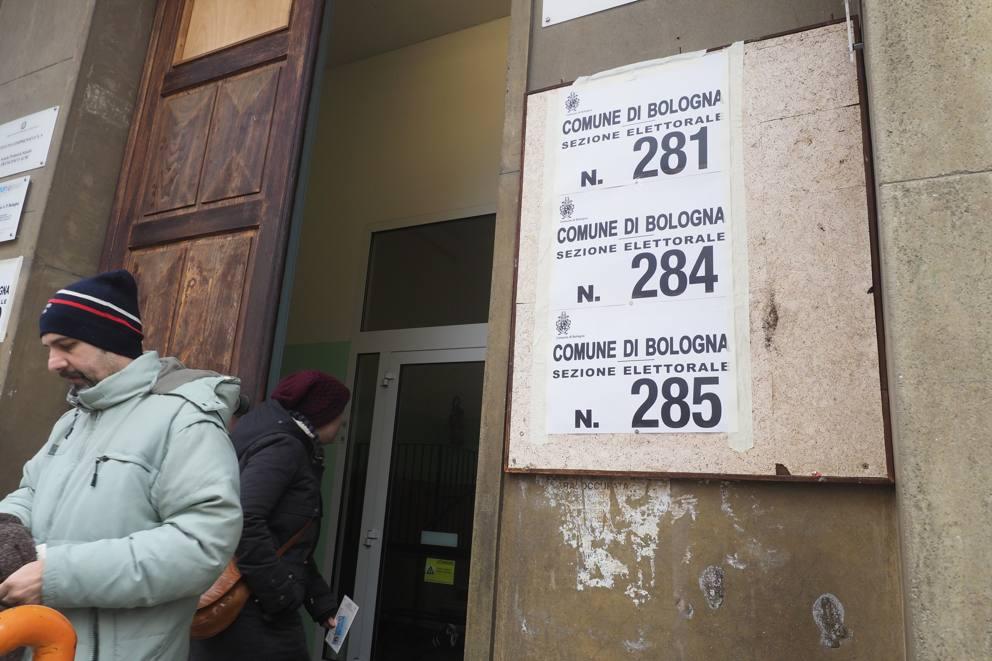 Ufficio Elettorale Bologna : Referendum a bologna studenti fuorisede voteranno no