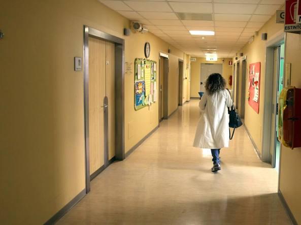 Anoressia, allarme al Sant'Orsola di Bologna: «Sempre più