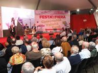 Festa dell'Unità, bilancio rosso: buco di 500 mila euro