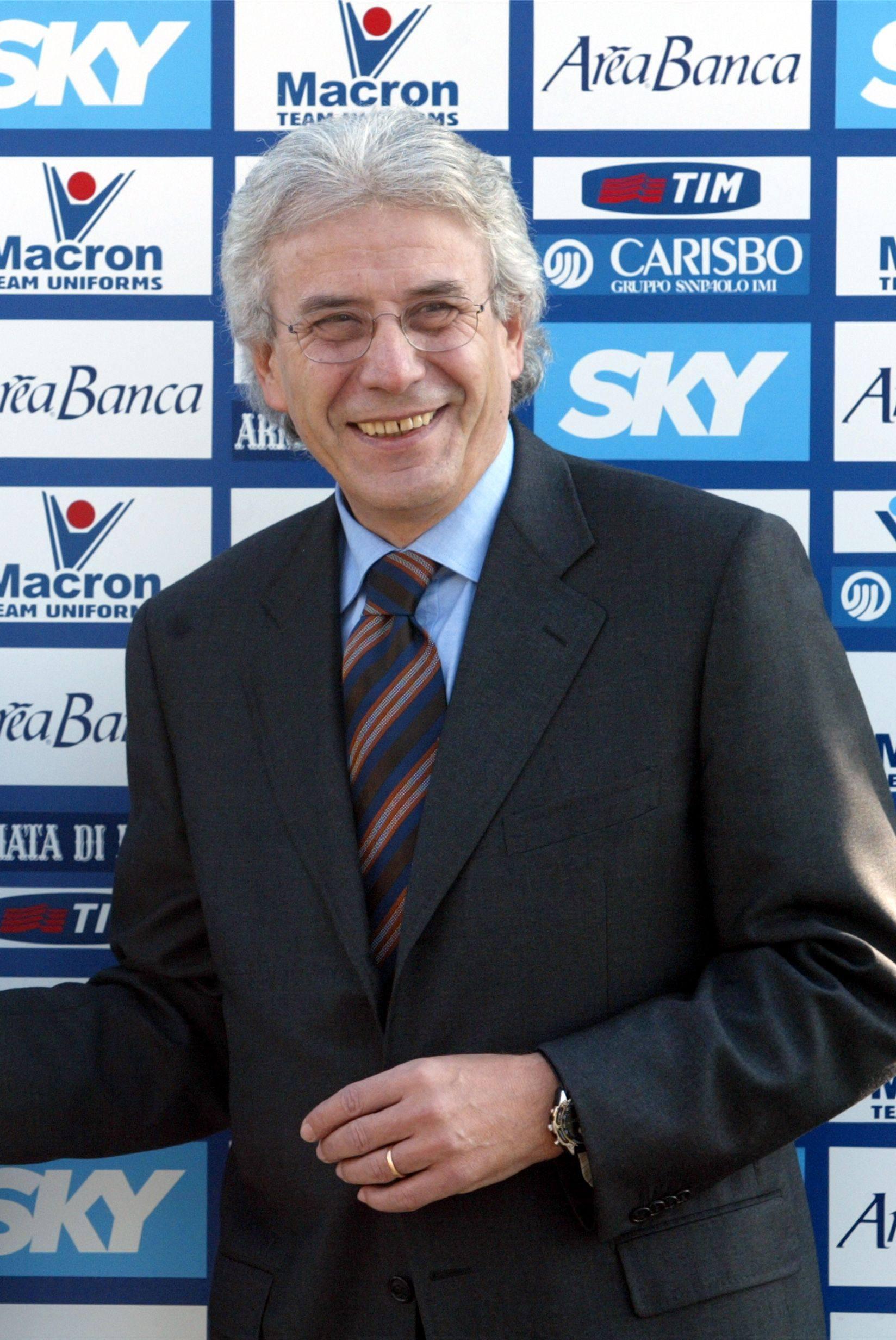 Bologna, morto Renato Cipollini. È stato presidente del club con ...